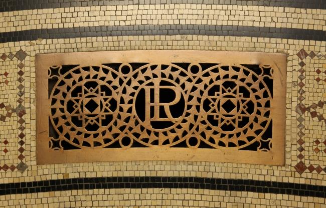 Ryerson & Burnham Libraries