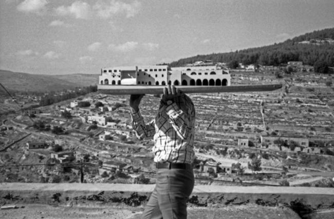 Seizing Jerusalem
