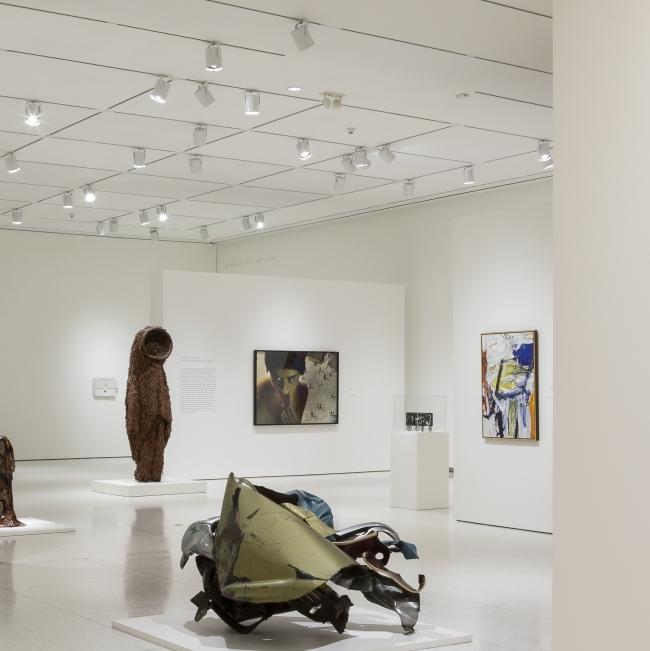 The Smart Museum of Art