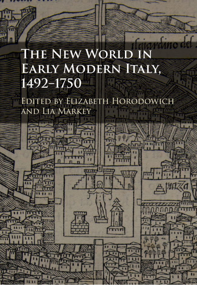 The New World in Early Modern Italy