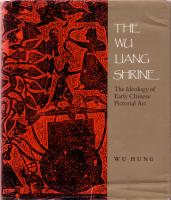 Wu Liang Shrine cover