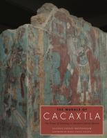 Cacaxtla cover