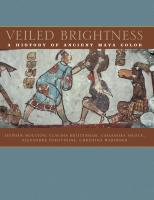 Veiled Brightness cover