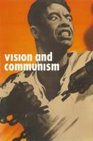 Vision and Communism cover