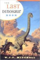 The Last Dinosaur Book cover