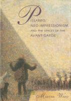 Pissarro Impressionism cover