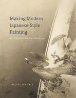 Making Modern Japanese-Style Painting cover