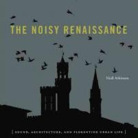 The Noisy Renaissance cover