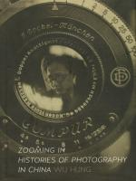 Zooming In: Histories of Photography in China