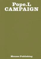 Pope. L: Campaign