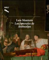 Los funerales de Atahualpa