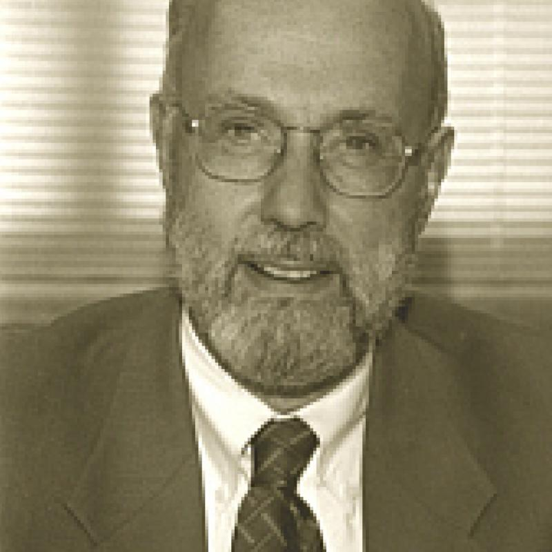 Kessler; Image Courtesy of Johns Hopkins Magazine 1998