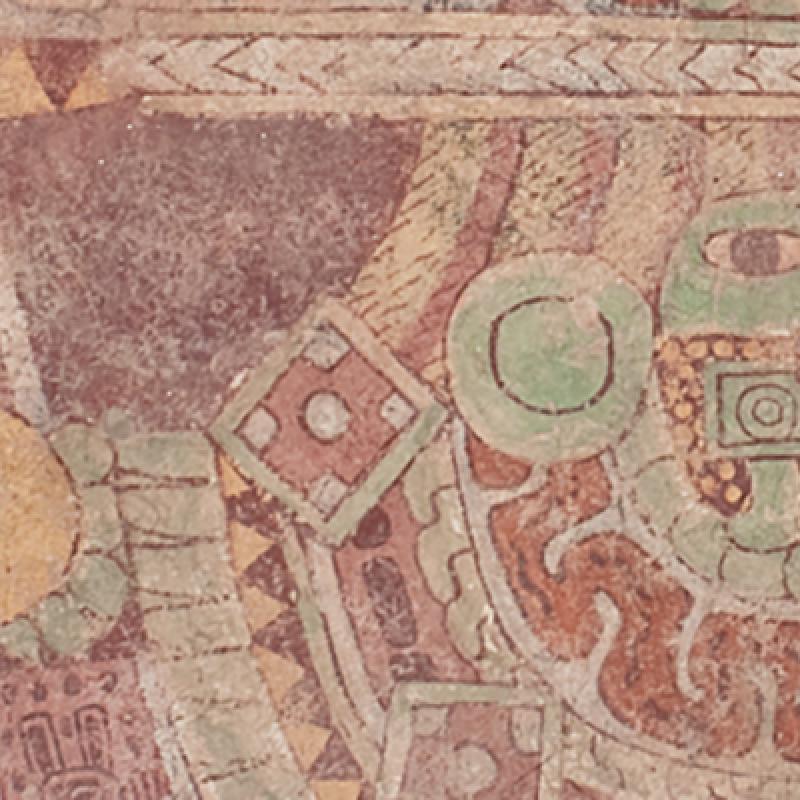 Proyecto La Pintura Mural Prehispánica en México
