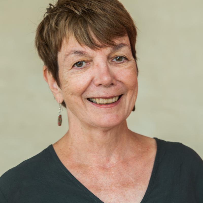 Martha Ward