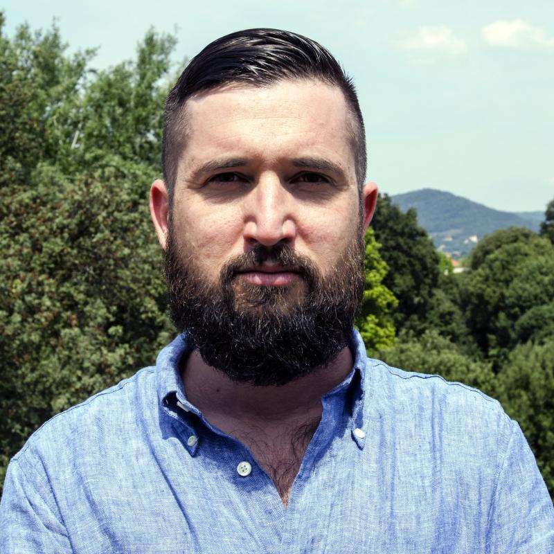Dario Donetti