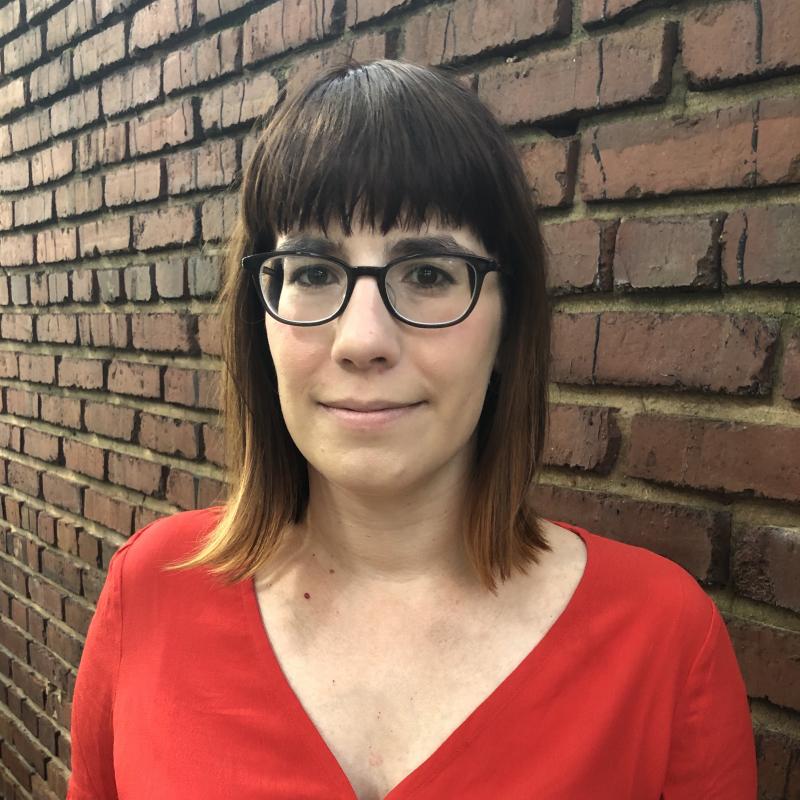 Tamara Golan