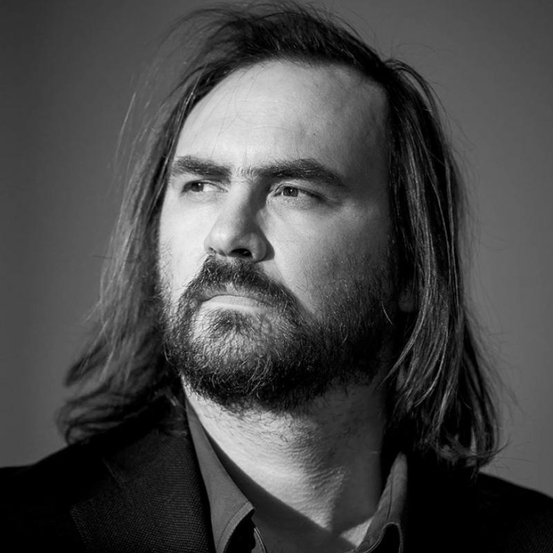 Dieter Roelstraete