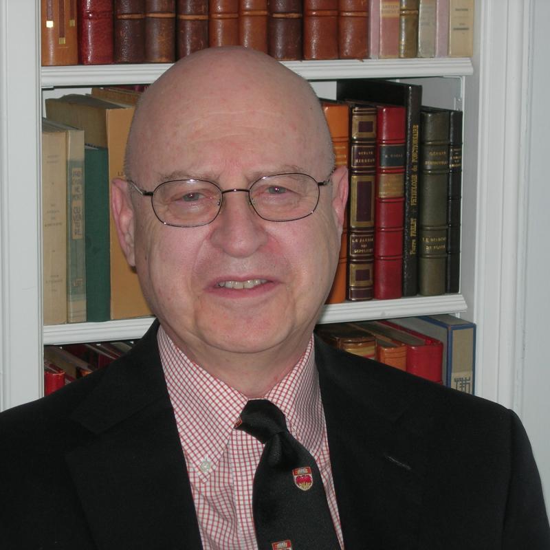 Neil Harris