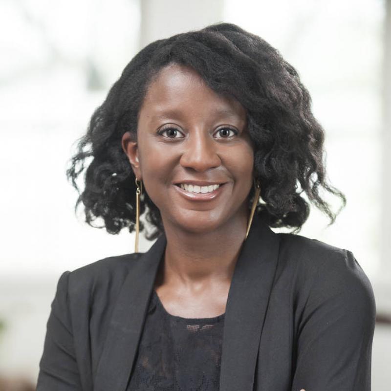 Yesomi Umolu