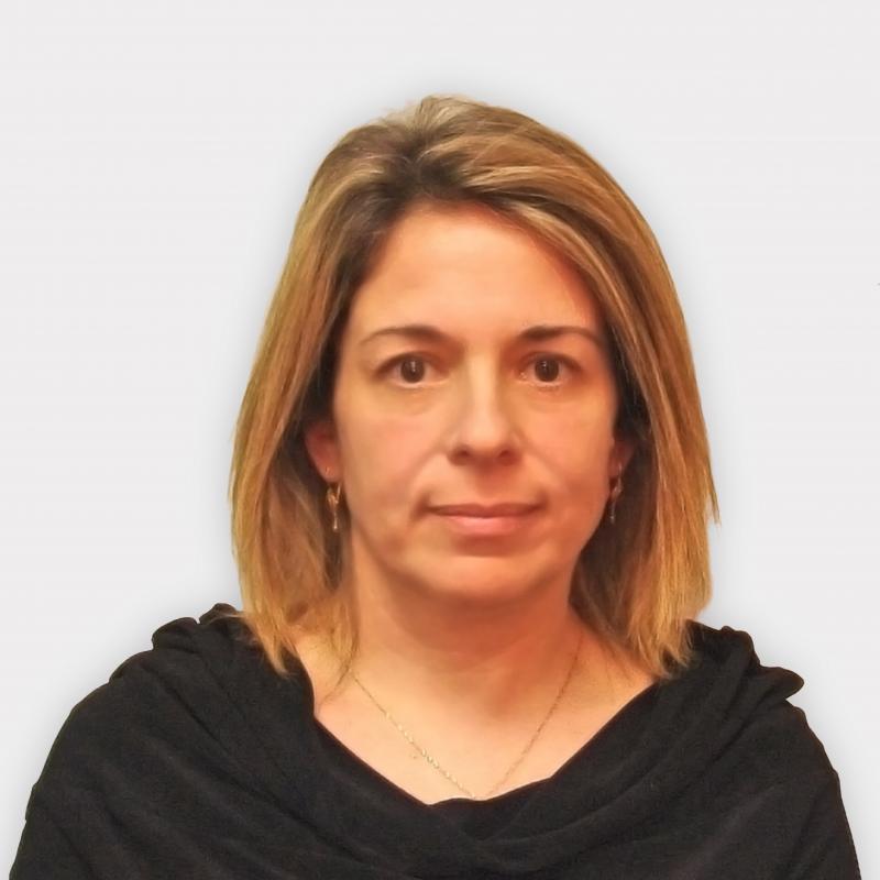 Maria Kokkori