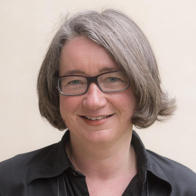 Christine Mehring