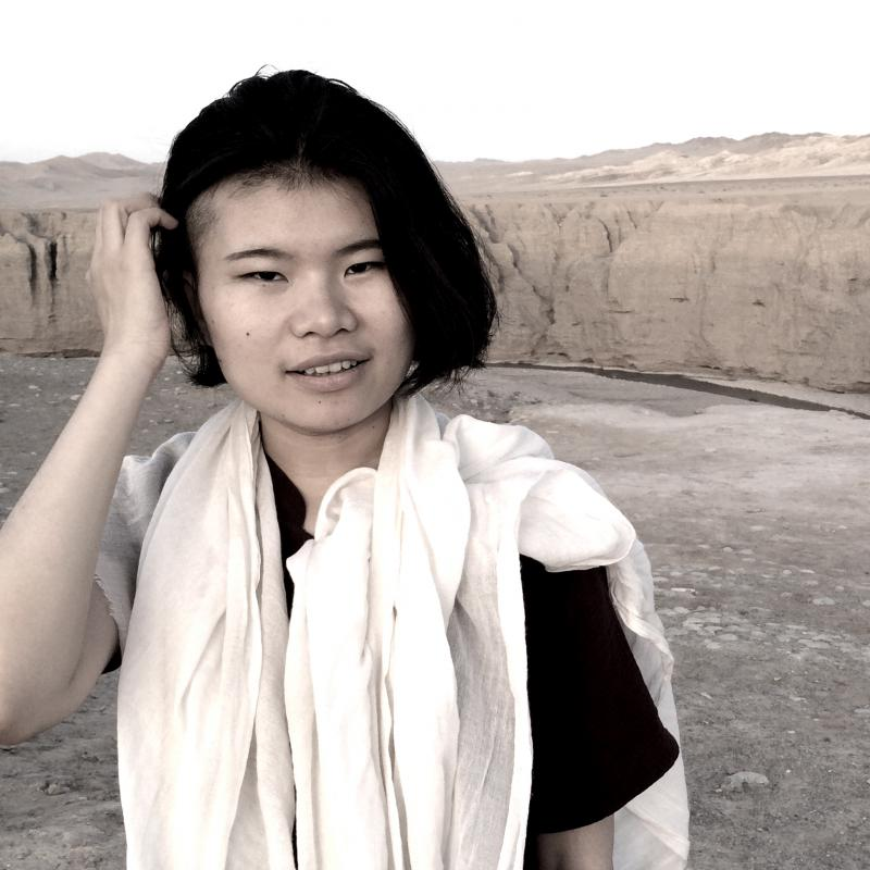 Zhenru Zhou