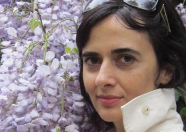 Alessandra Russo, Columbia University
