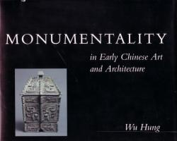 Monumentality cover