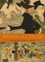 Awash in Color cover