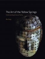 Art of the Yellow Springs cover