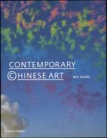 Contemporary Chinese Art 2 Cover