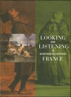 Looking and Listening cover