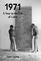A Year in the Life of Color cover