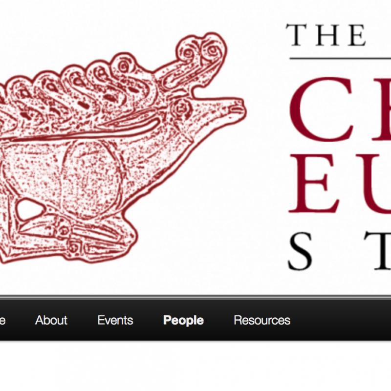 Central Eurasian Studies