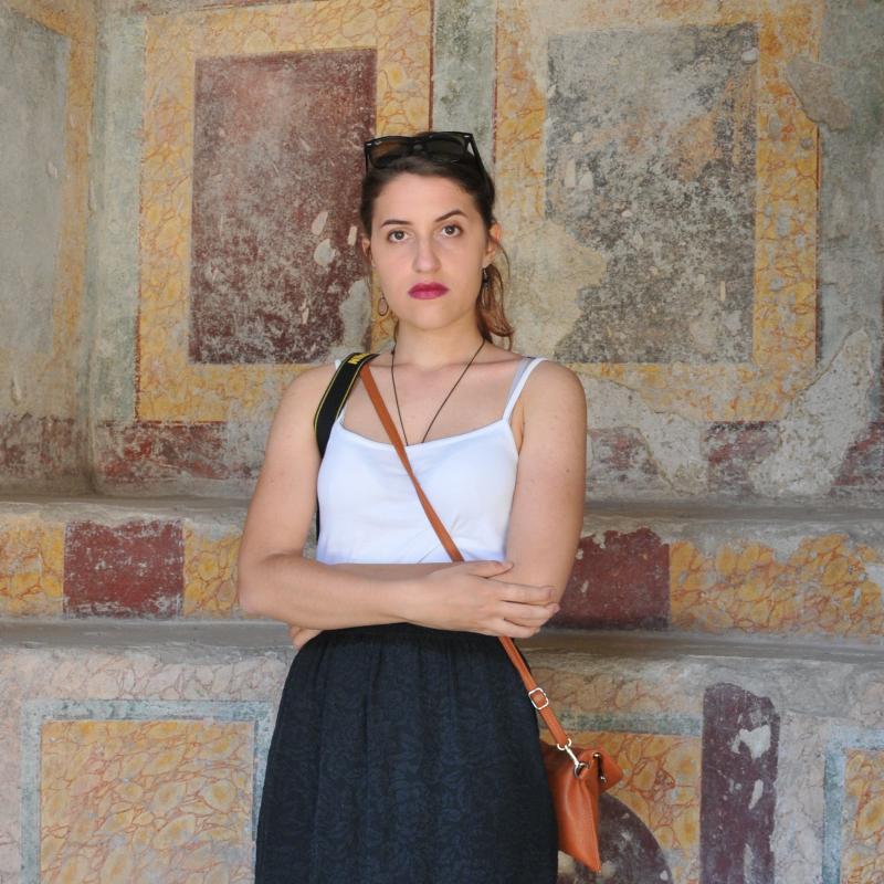 Alice Casalini