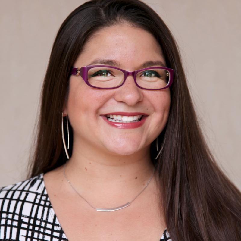 Alyssa Padilla