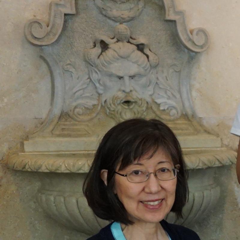 Kathy  Tsiang
