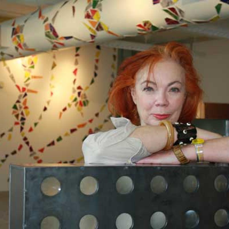 Barbara Stafford