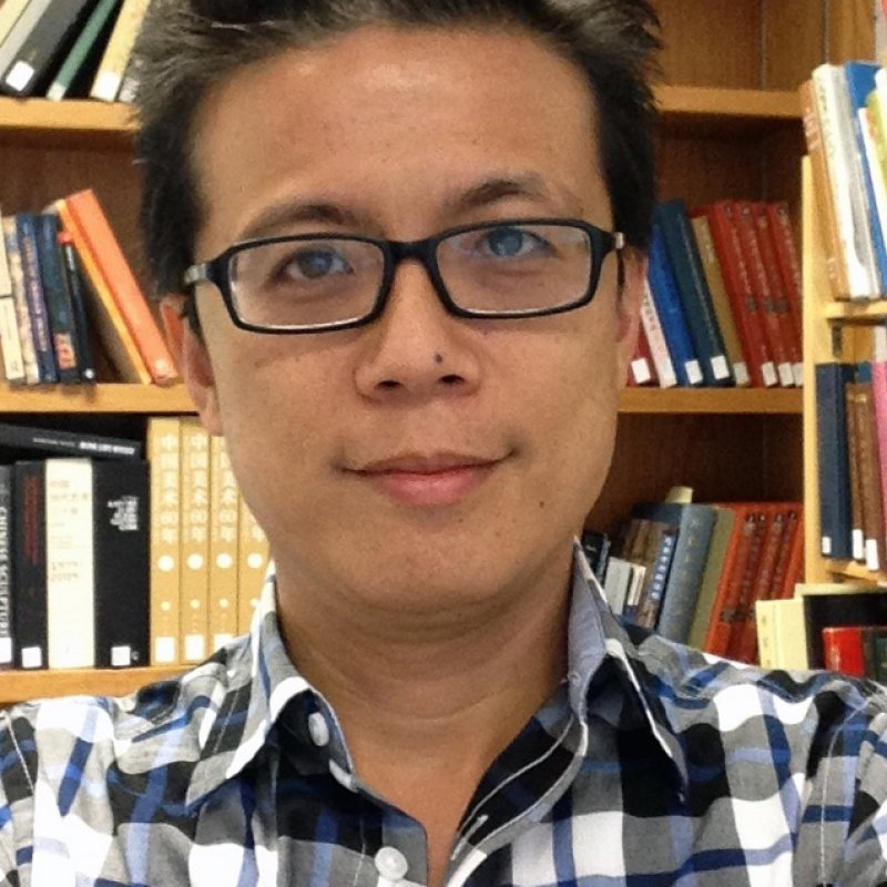 Wei-Cheng Lin