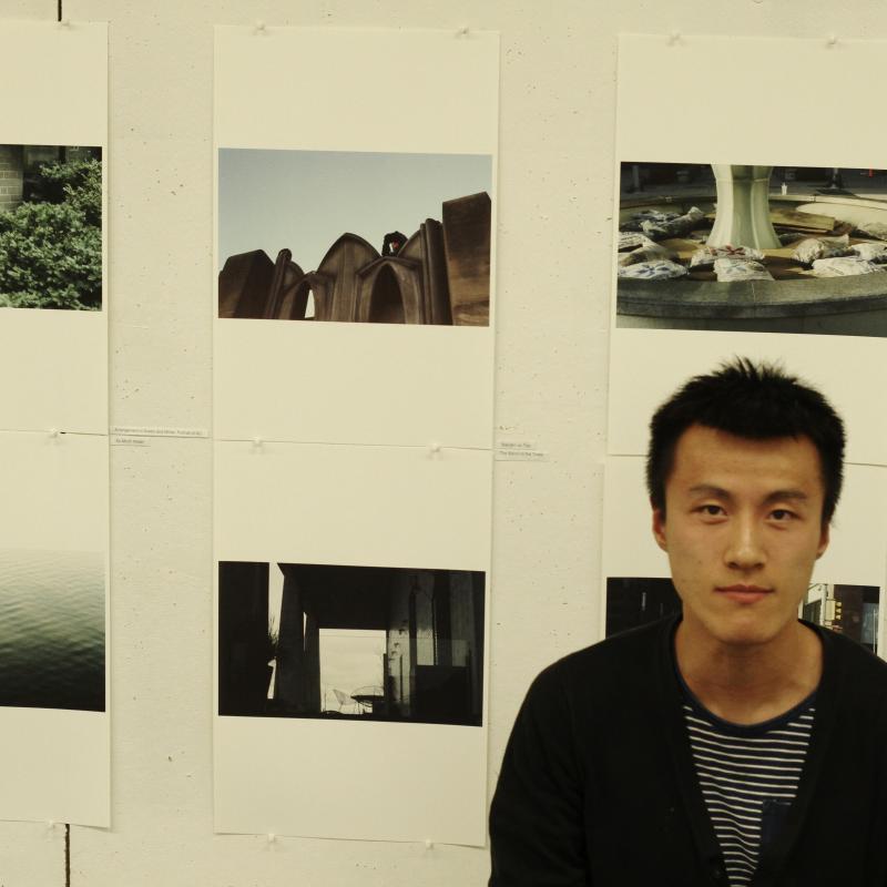 Zhiyan Yang