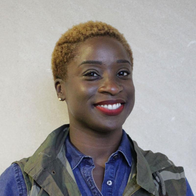 LaShaya Howie