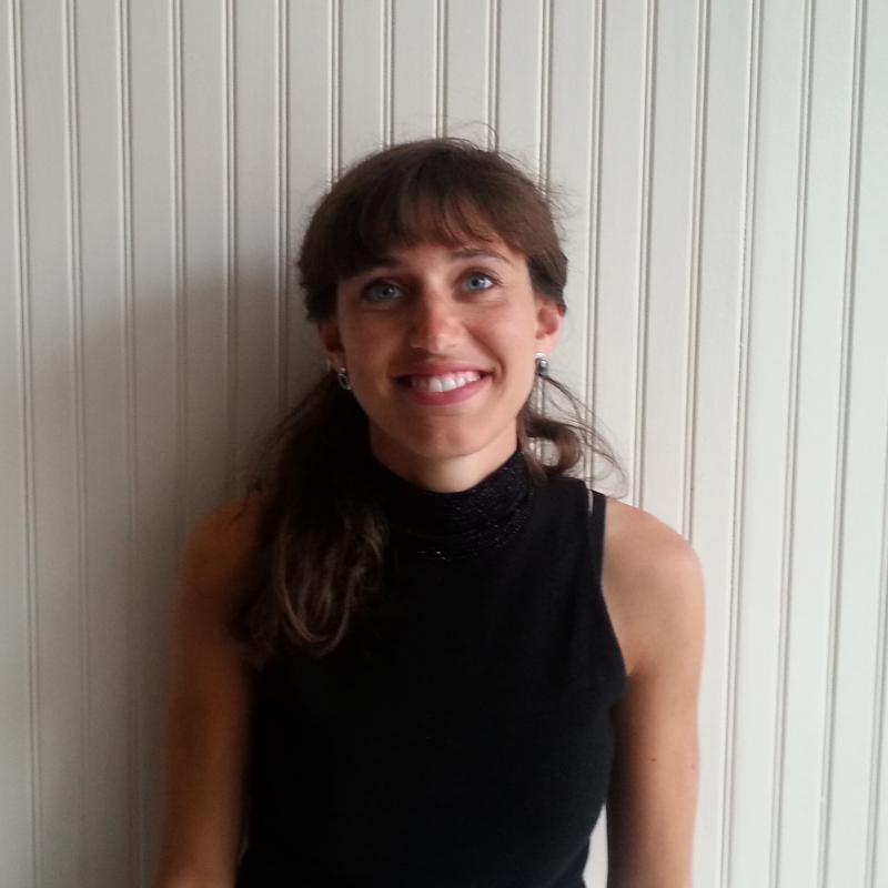 Maggie Borowitz
