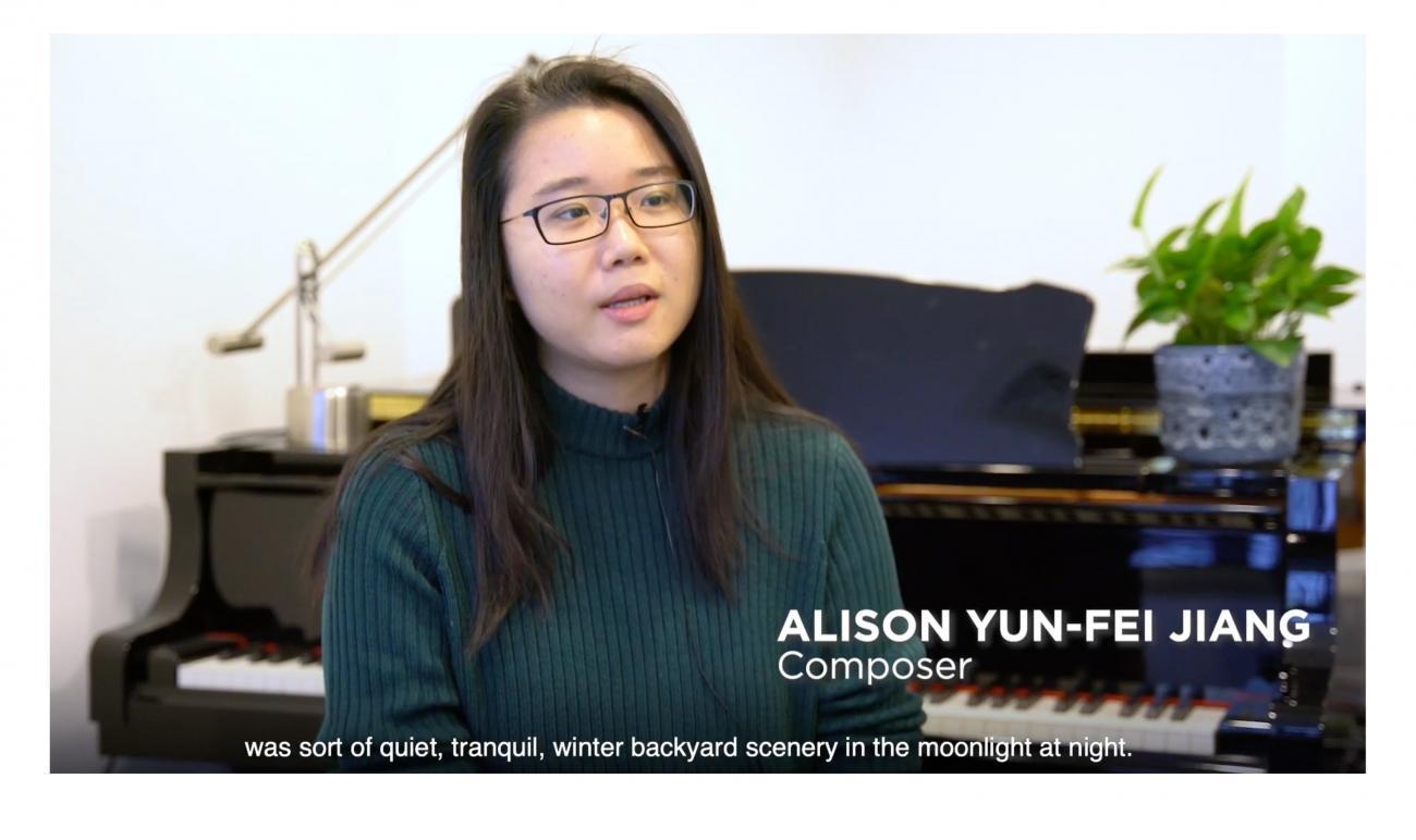 Alison Yun-Fei Jian