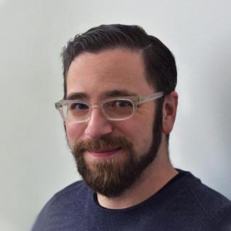 Seth Brodsky headshot
