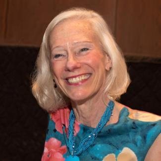 Barbara Schubert headshot