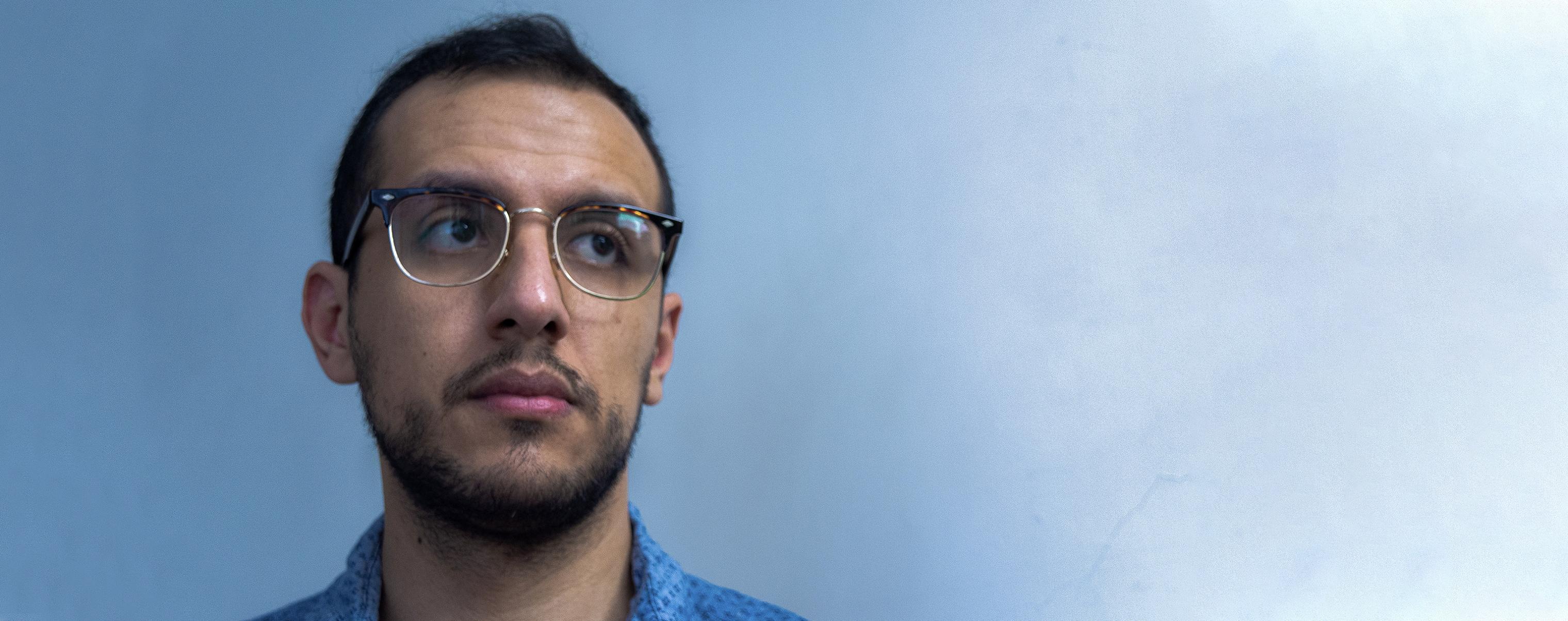 2021-22 Postdoctoral Researcher Felipe Tovar-Henao