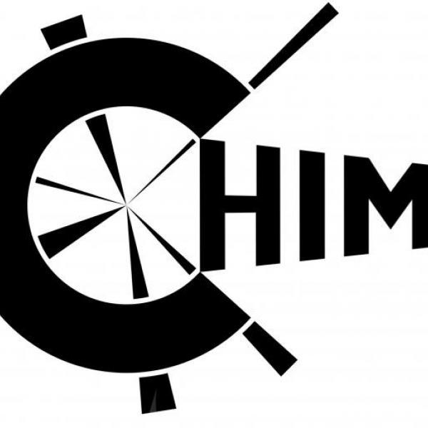 CHIMEFest logo