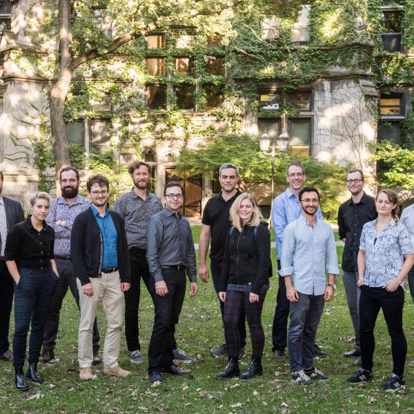 Grossman Ensemble