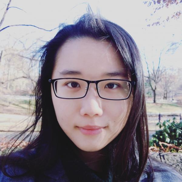 Alison Yun-Fei Jiang headshot