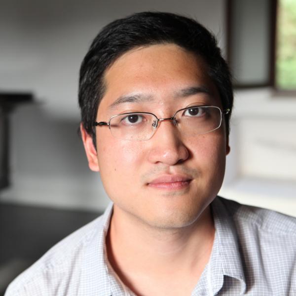 Anthony Cheung headshot